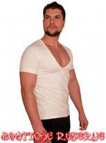 Тениска V