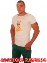 Тениска Плуто