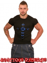 Тениска Кръст 2