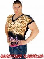 Тениска Jungle City 2