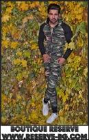 Гащеризон Army Boy