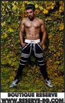 Спортен Панталон Black & White