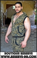 Суичър Camouflage