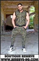 Спортен Комплект Camouflage